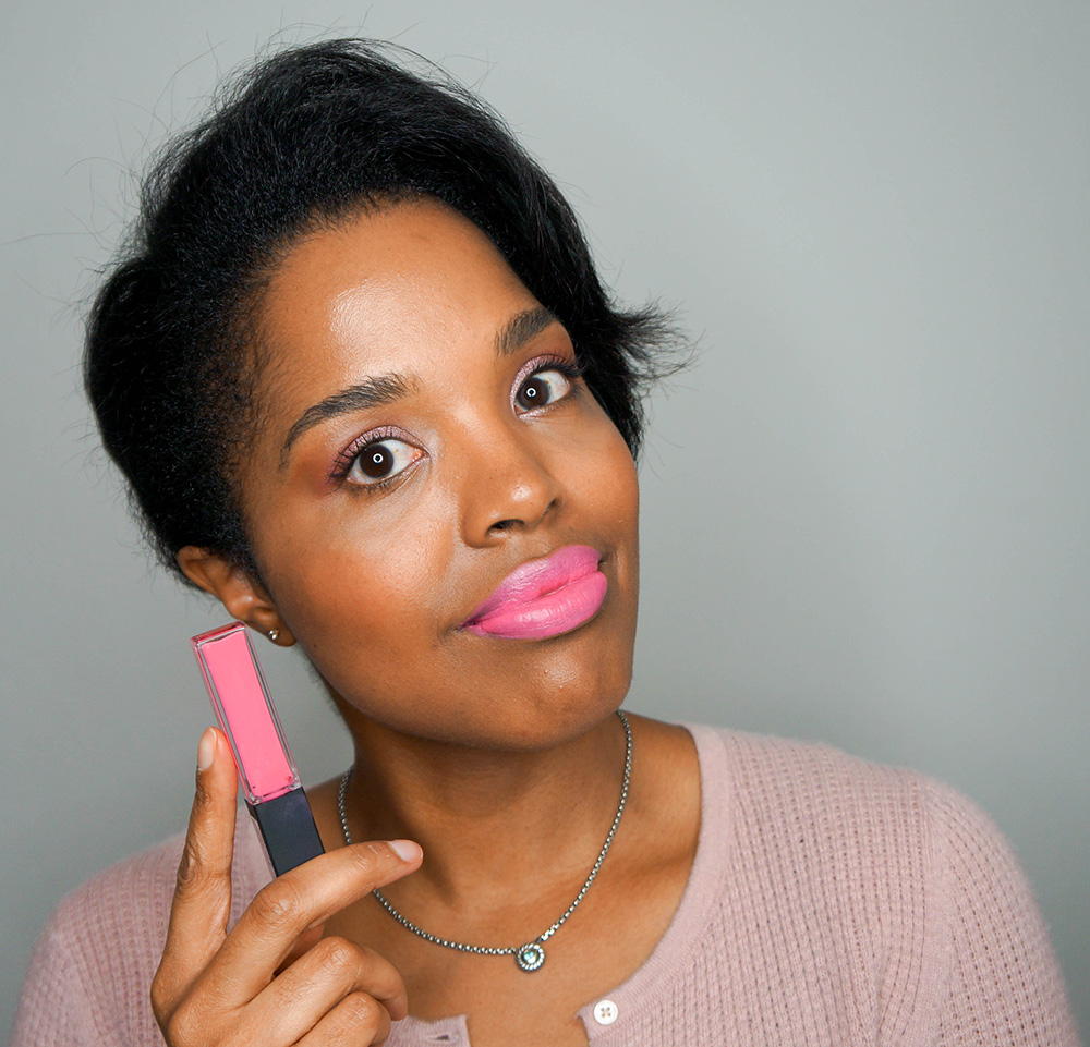 Maybelline Color Sensational Vivid Matte Liquid Lip Color: Review & Swatches, Part 1