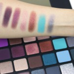 natasha denona 28 eye palette purple blue