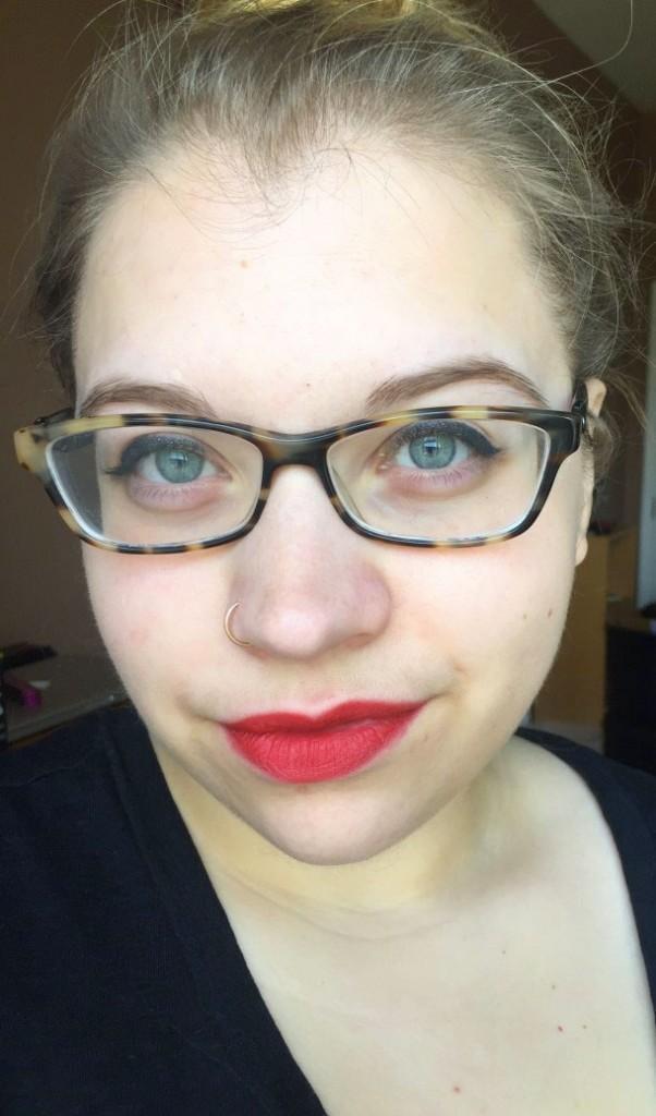 sonia-kashuk-velvety-matte-lip-crayon-face