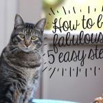 tabs-5-step-fabulous