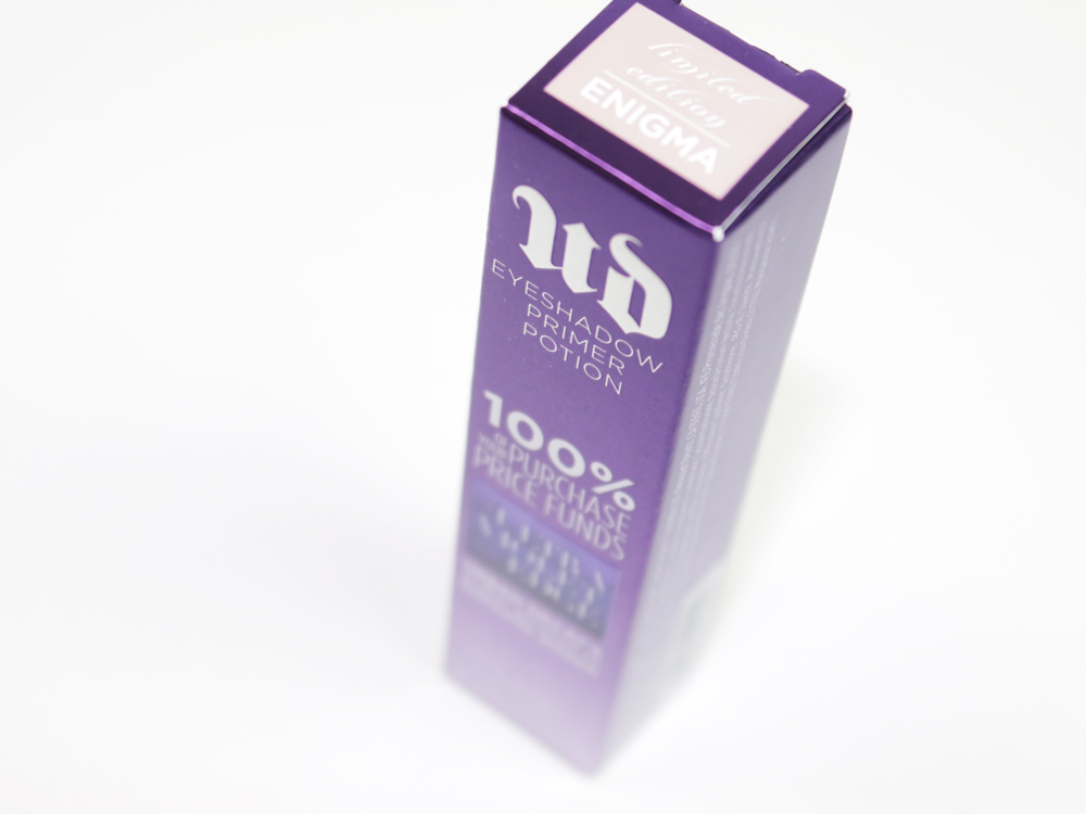 urban decay enigma primer potion