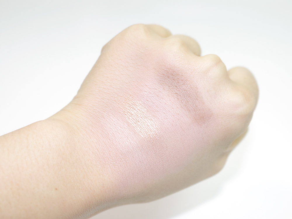 urban decay enigma primer potion swatch