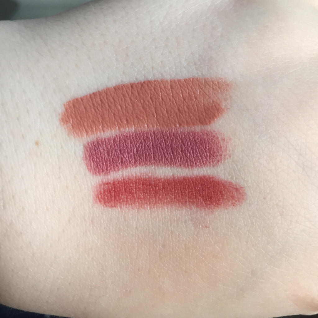 wet n wild, colourpop, maybelline, vivid mattes, lippie stix,