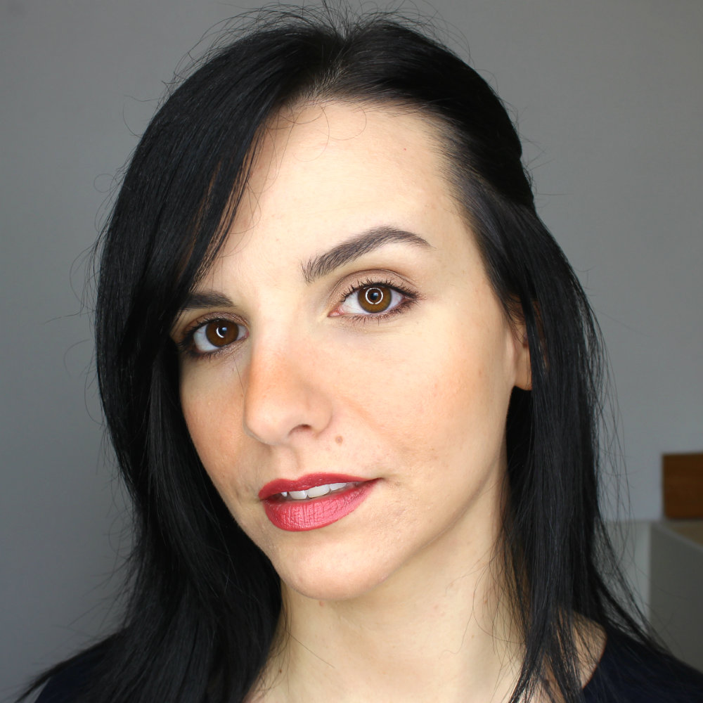 KIKO Gossamer Emotion Creamy Lipstick 106 Mauve Swatch