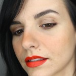 Sun Stripping Makeup Trend How To
