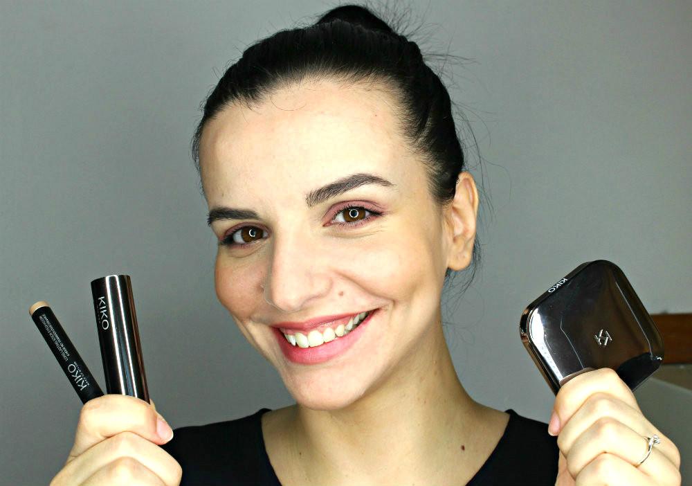KIKO Milano Italian Makeup