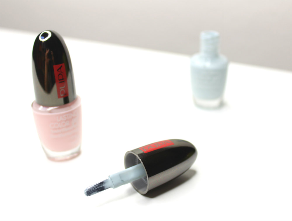PUPA Lasting Color Gel Nail Polish