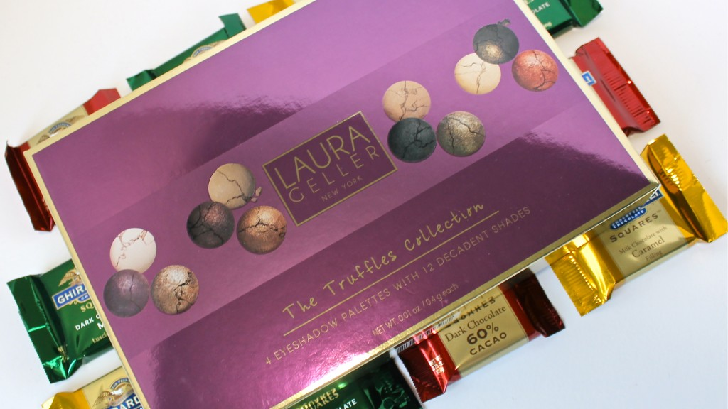 Laura Gellar The Truffles Collection
