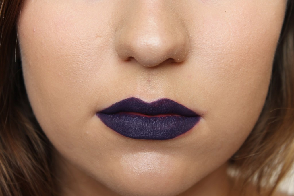 MAC Brooke Candy Night Crawler Lip Liner (deep plum)