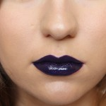 MAC Brooke Candy Till Death Do Us Part Vamplify Lipgloss