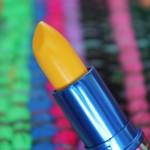 Chris Chang x MAC Lipstick in Gold XIXI