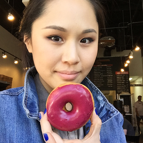 Yum Donuts!