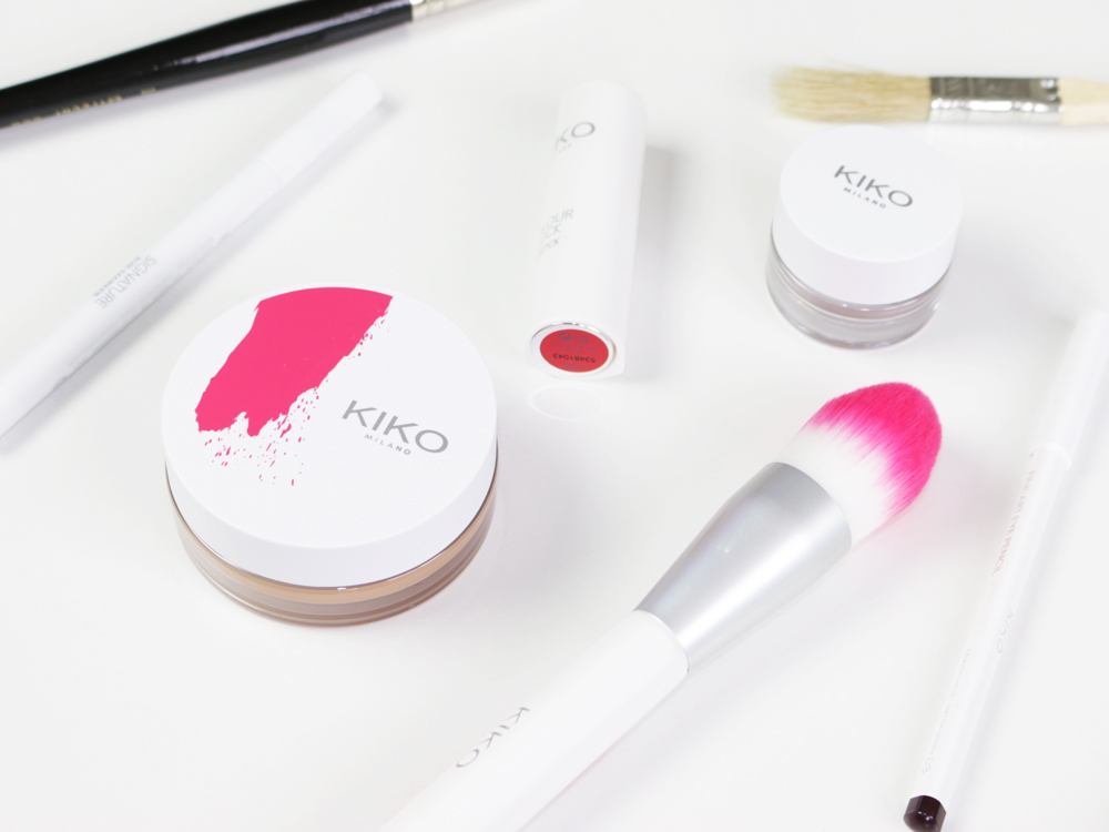 kiko artist collection