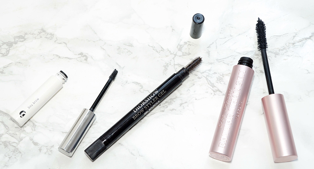 most used makeup