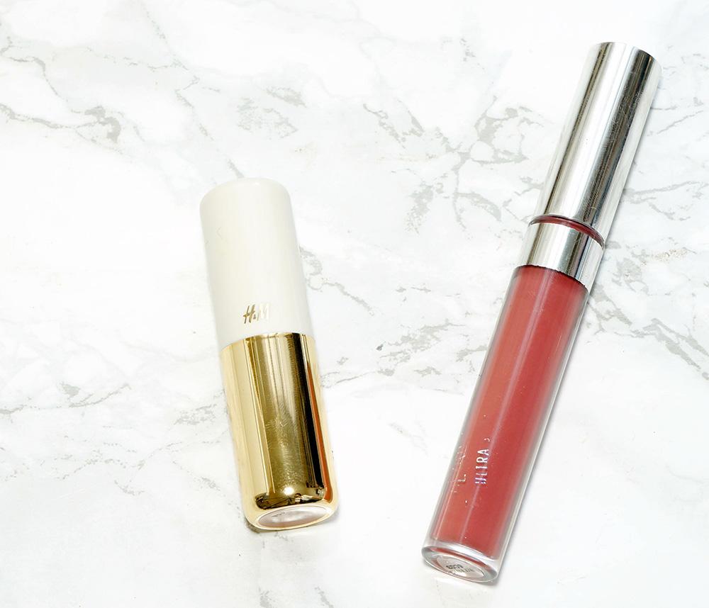 most used lipsticks