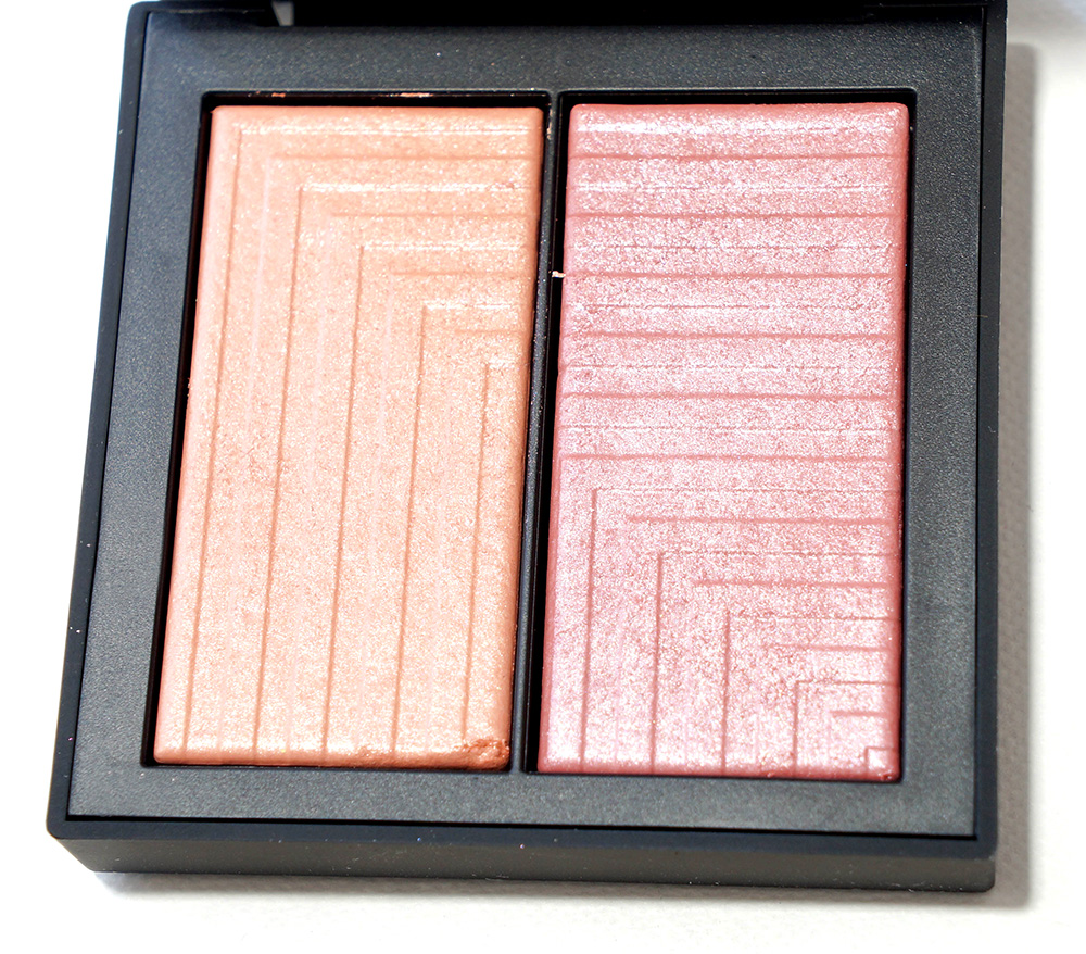 nars under cover blushes