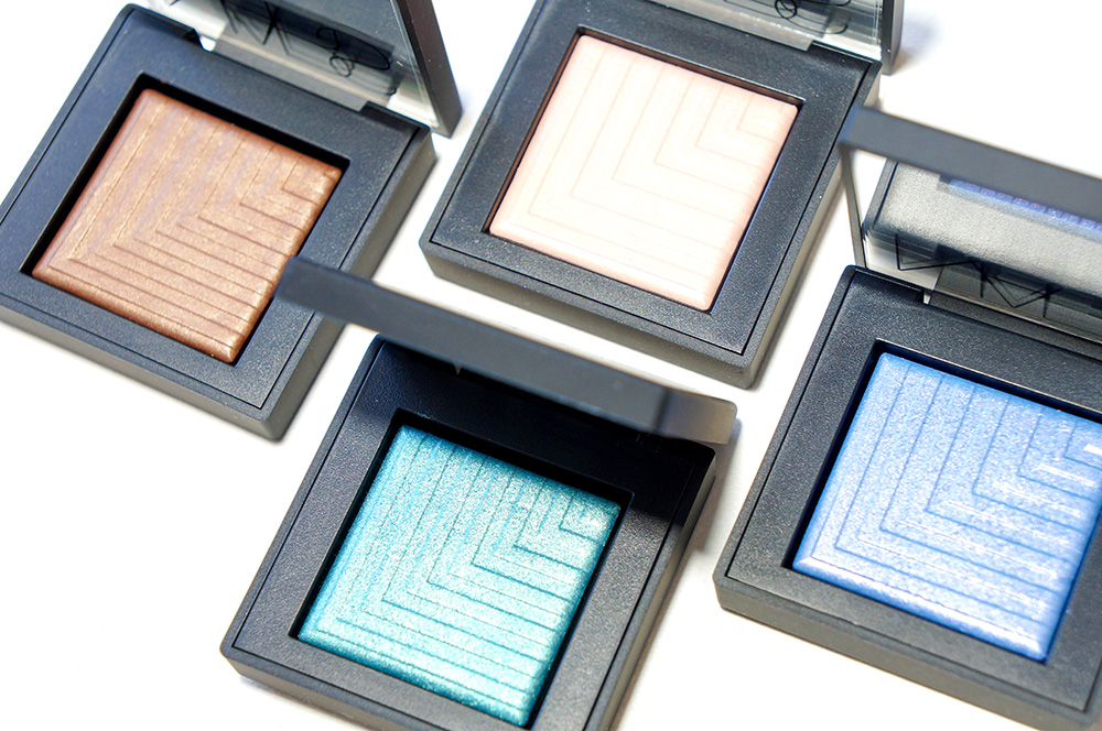 nars under cover dual intensity eyeshadows