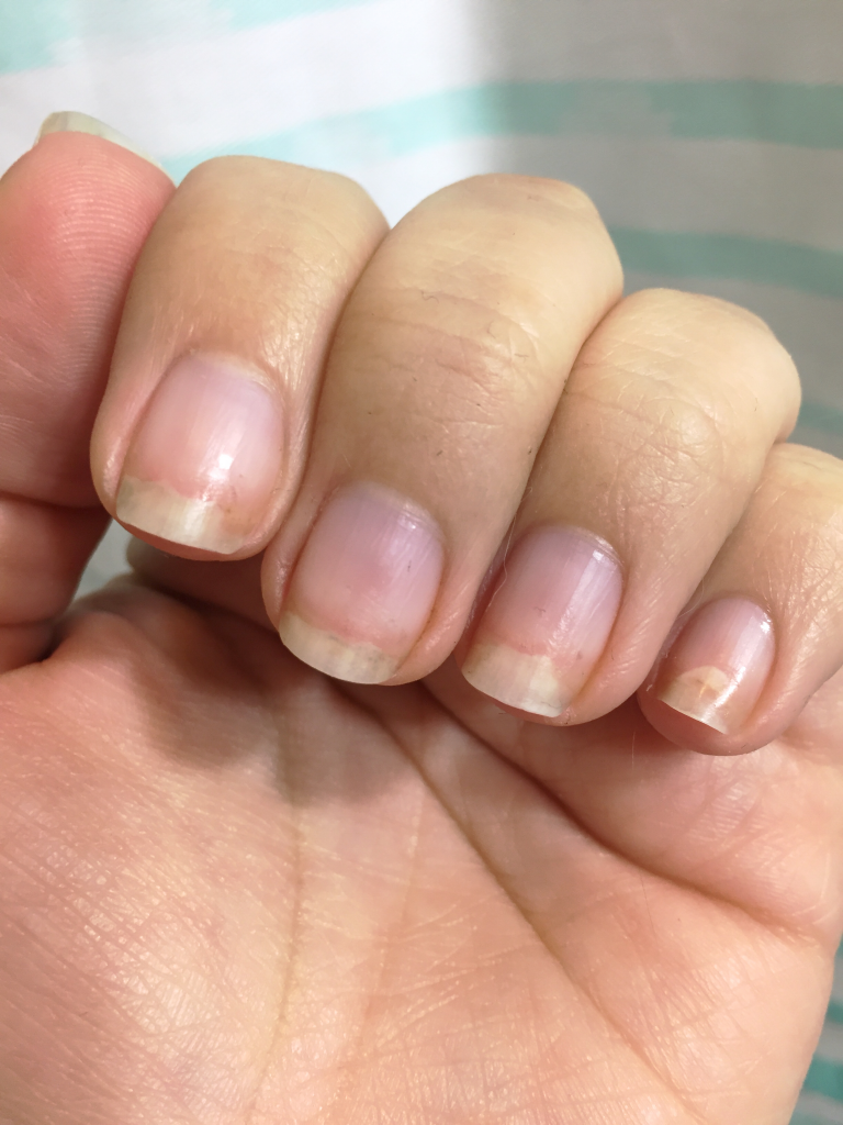help nails gel manicures