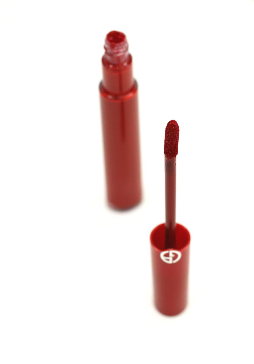 Armani Lip Maestro 400 The Red