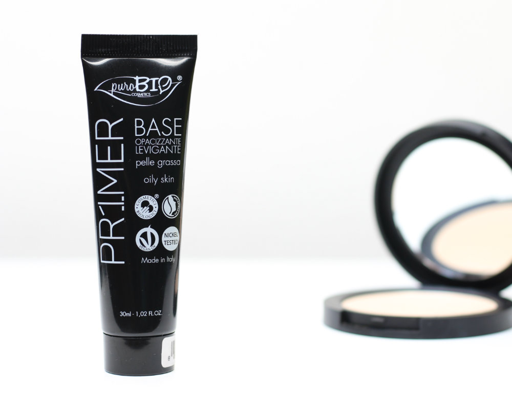 puroBIO Smoothing Mattifying Primer for Oily Skin