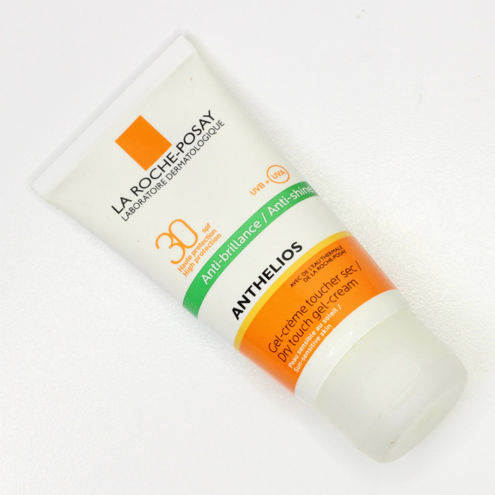 La Roche Posay Anthelios Dry Touch Gel Cream
