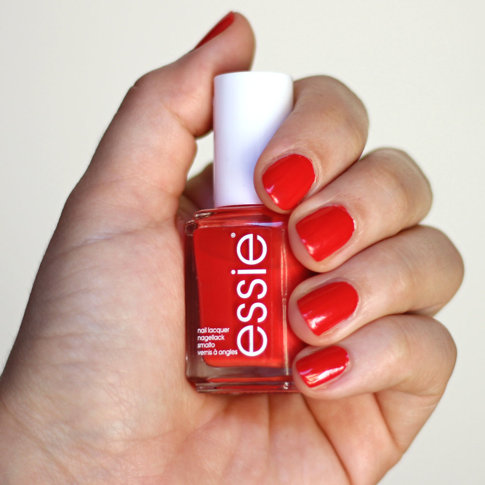 Essie Nail Polish Fifth Avenue Swatches