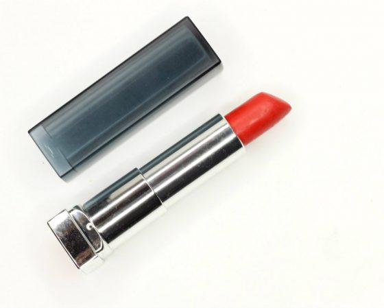 Maybelline Color Sensational The Creamy Mattes Craving Coral