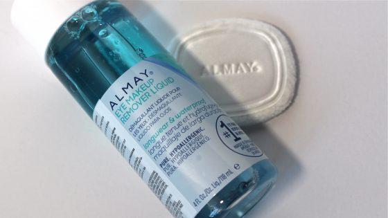 Almay Eye Makeup Remover Liquid