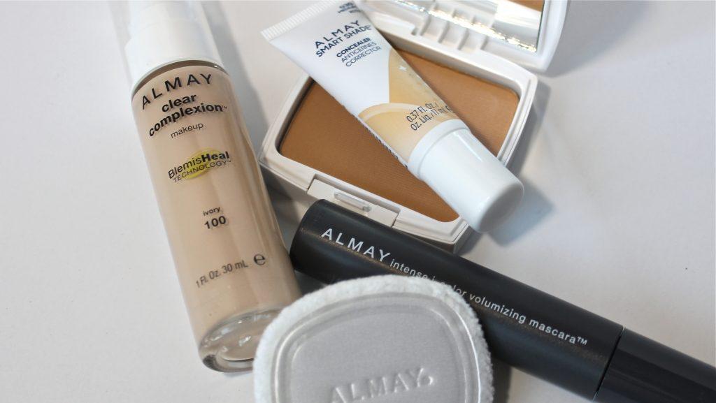 Almay Intense I-Color Volumizing Mascara