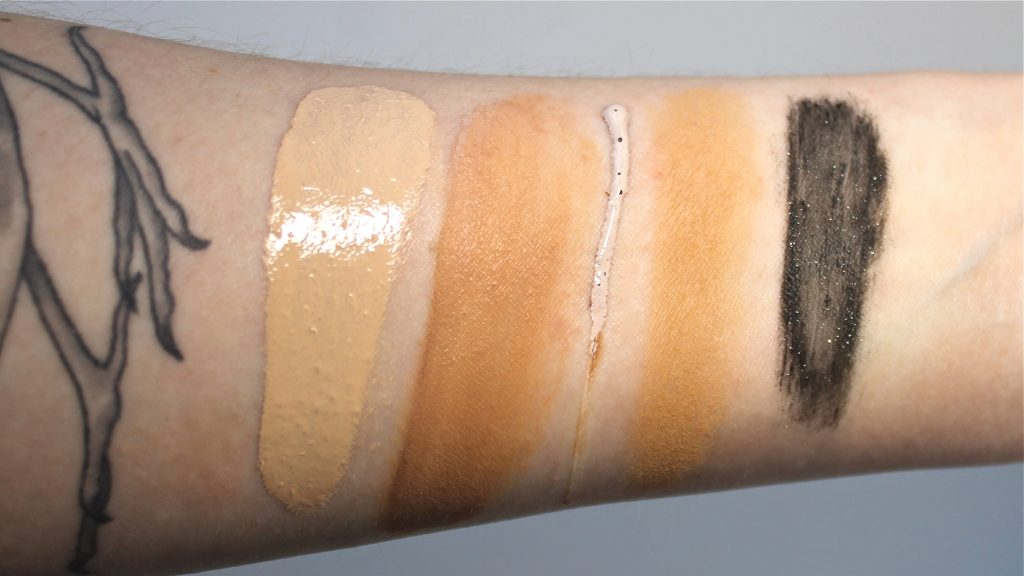 Almay Clear Complexion Makeup in Ivory