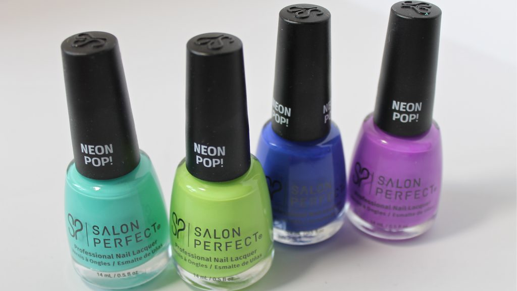 Salon Perfect Neon POP!