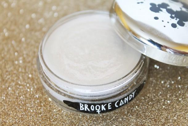 Brooke Candy MAC Eye Gloss
