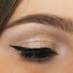 Eye look using MAC Brooke Candy White-Yin Eye Gloss