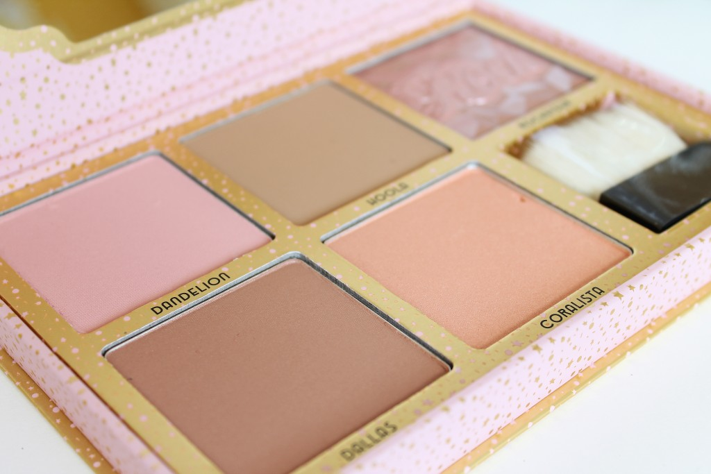 Benefit Cheekathon Blush and Bronzer Palette