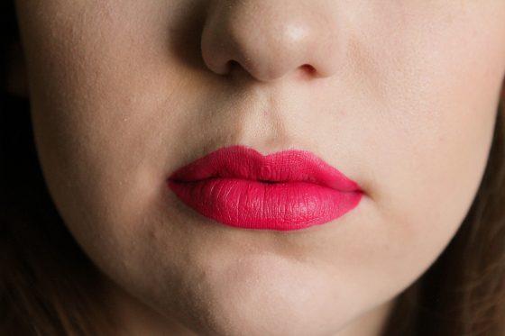 meet matt(e) hughes liquid lipstick