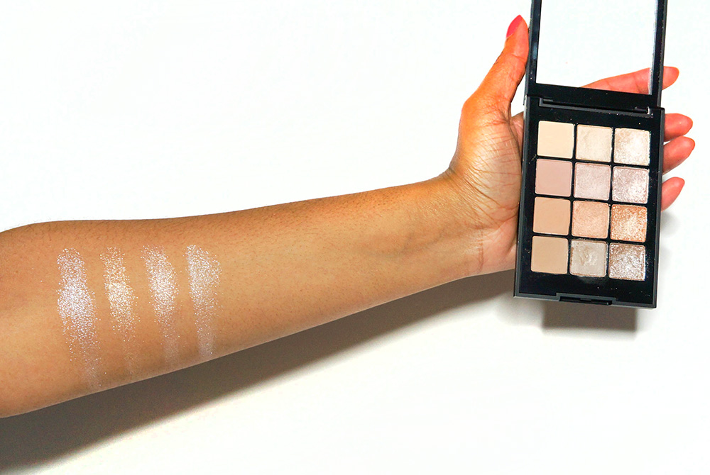 sonia kashuk eyeshadow palette