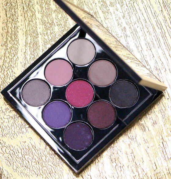 mac fashion pack eyeshadow palette
