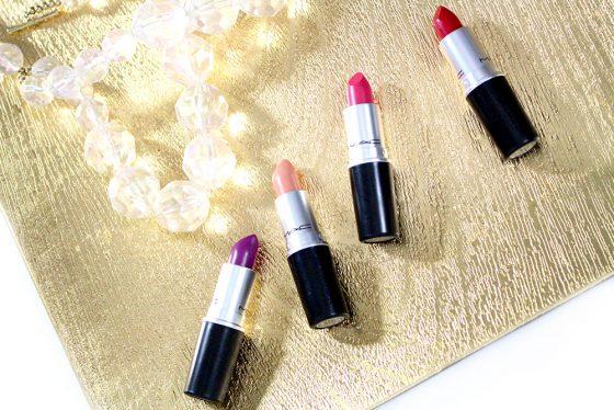 fashion pack lipsticks