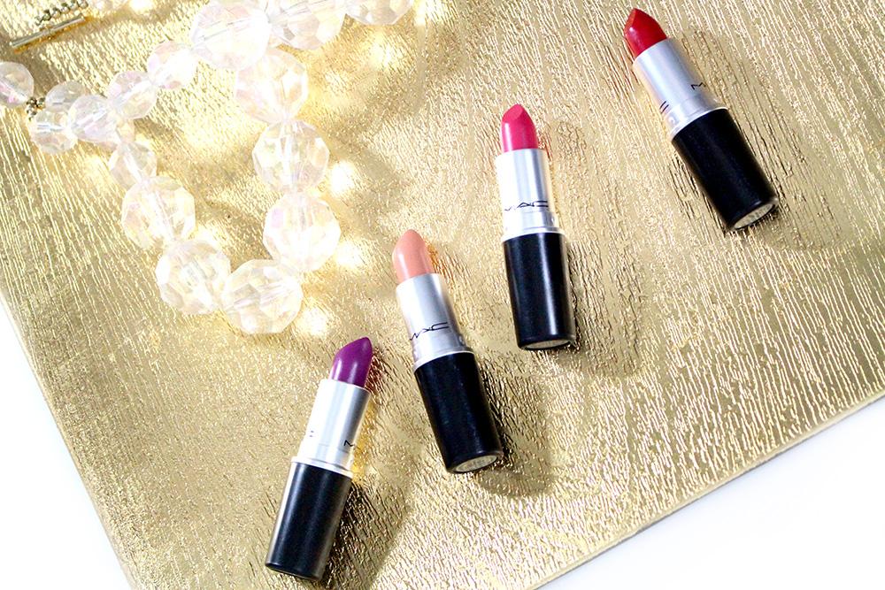 fashion pack lipsticks