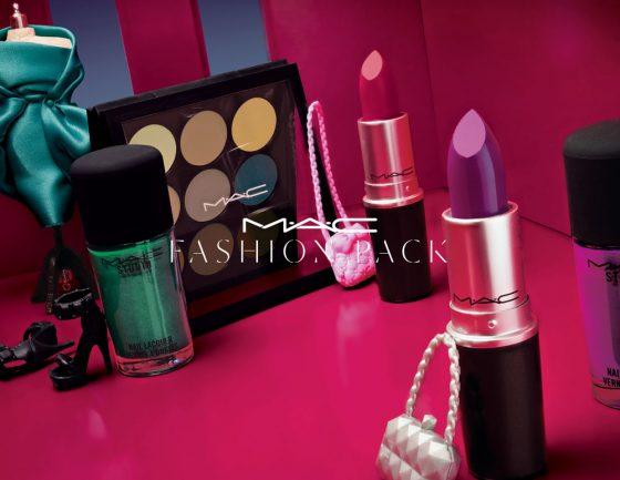 MAC Fashion Pack