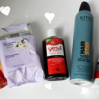 Best Hair and Skin Care Products