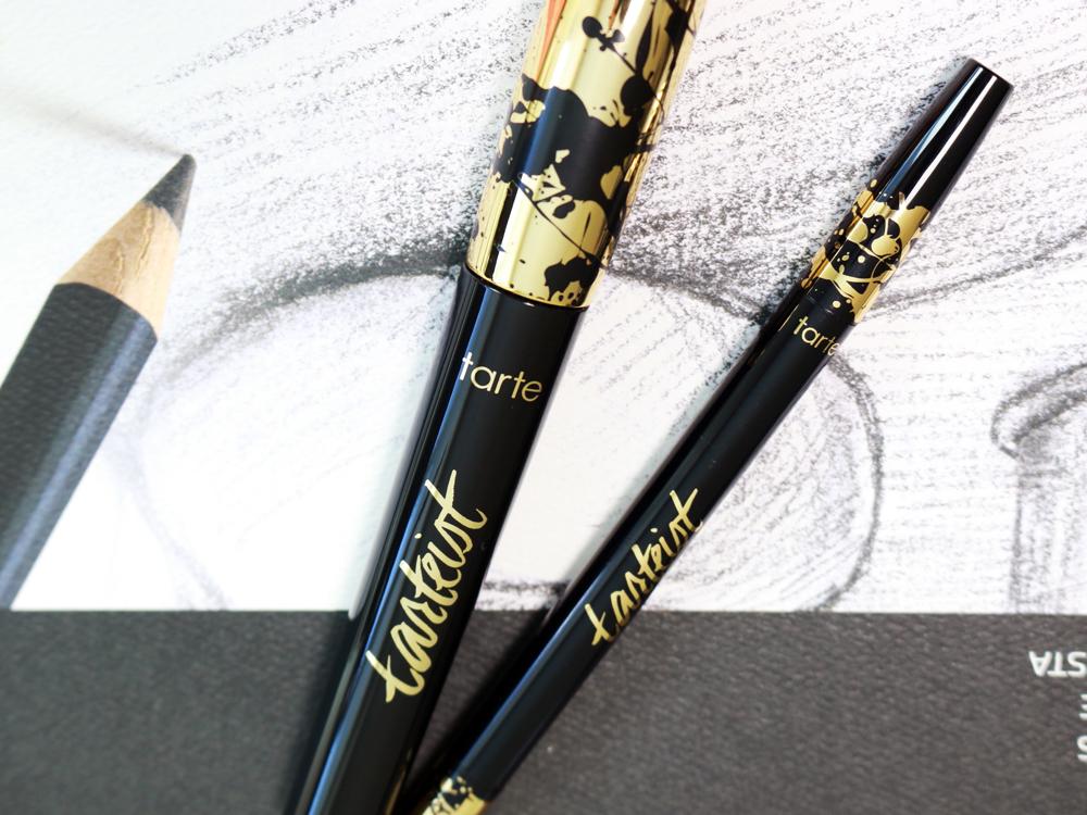 Tarteist double take eyeliner lash paint mascara