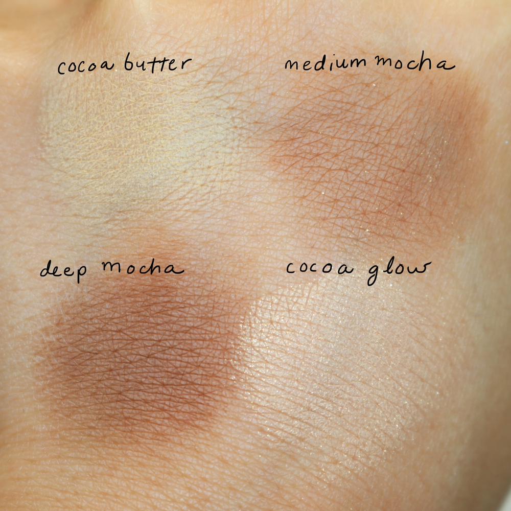 Cocoa Contour Chiseled To Perfection by Too Faced #5