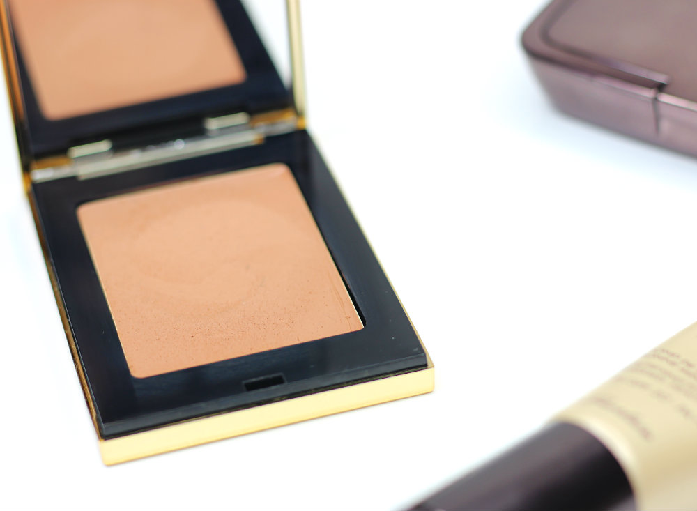 YSL Les Sahariennes Sun-Kissed Blur Perfector 6 Sienna Sunkissed Makeup Look How-to