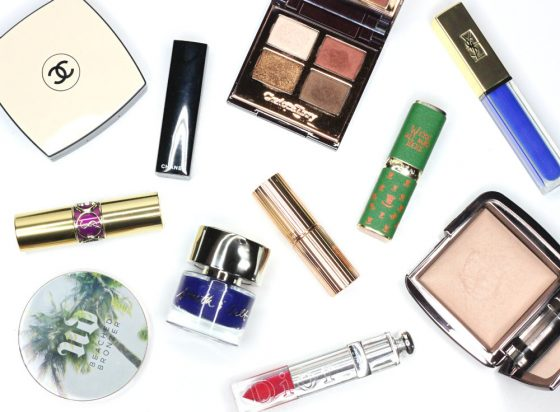 How Important Is Makeup Packaging to You?