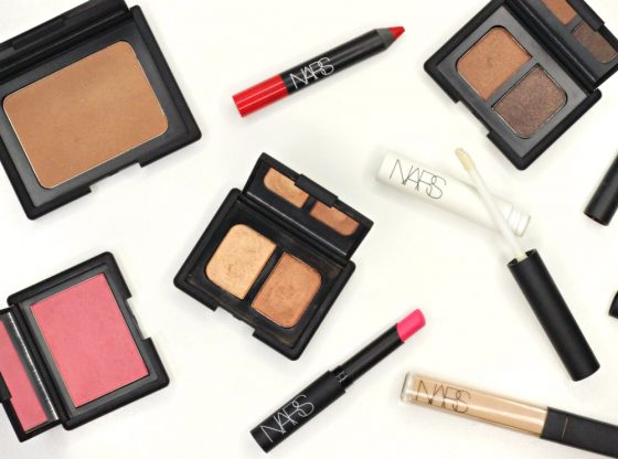 NARS Best Makeup Products