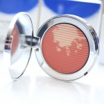 estee edit barest blush coy coral