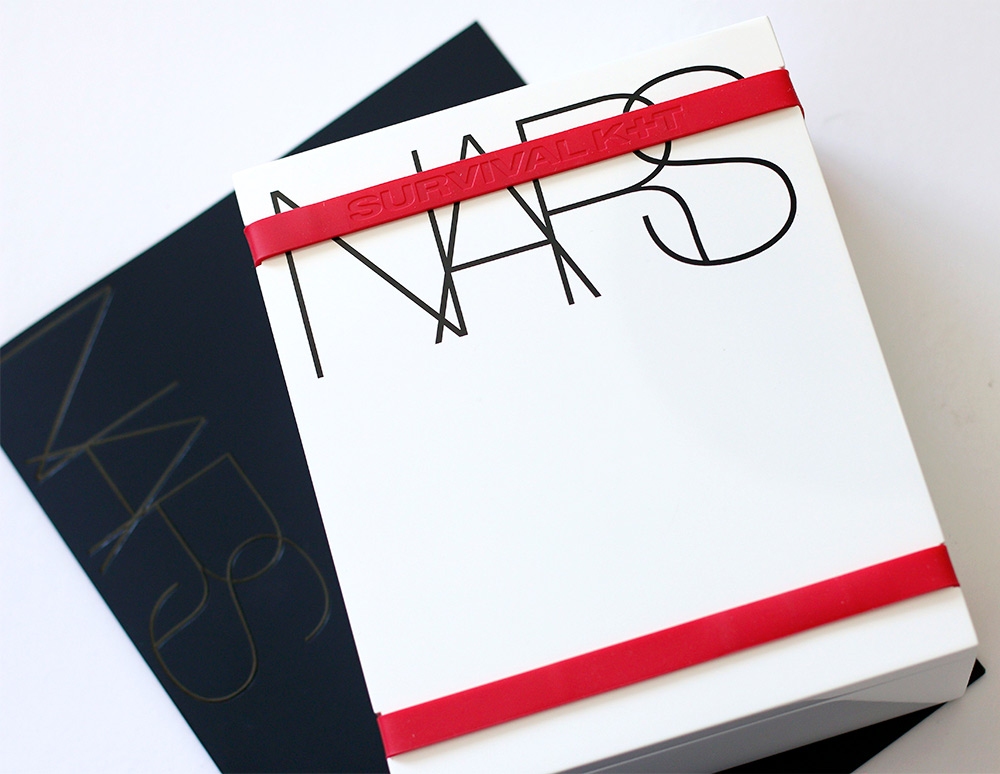 nars cult survival kit