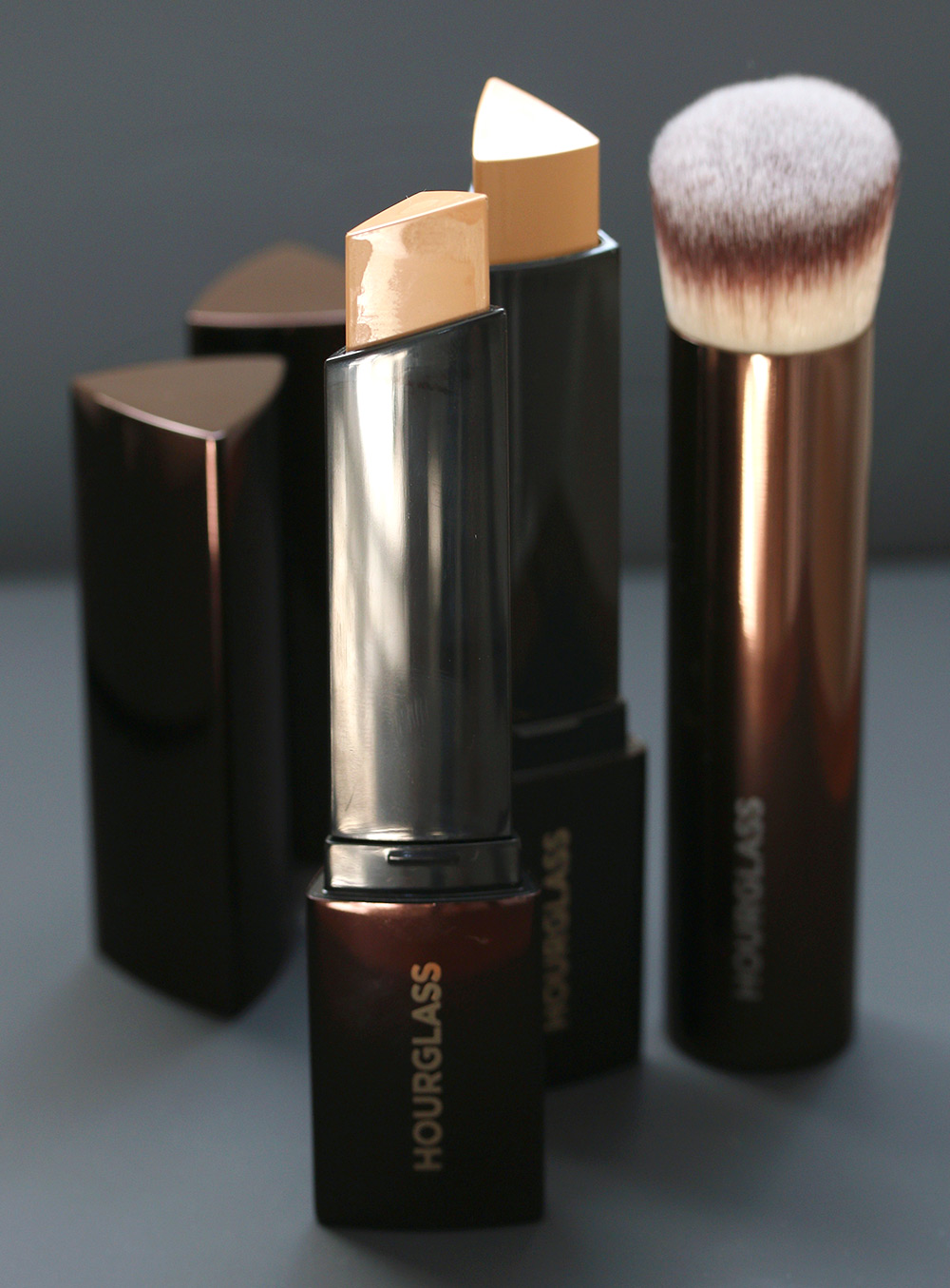 hourglass foundation shop