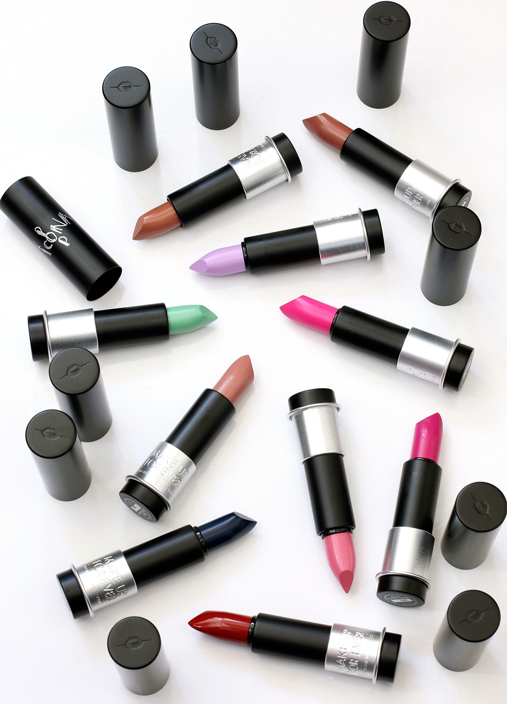 make up for ever artist rouge lipstick